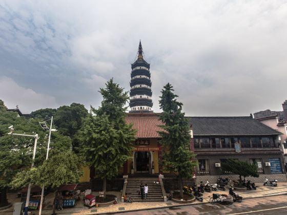Yingjiang Temple