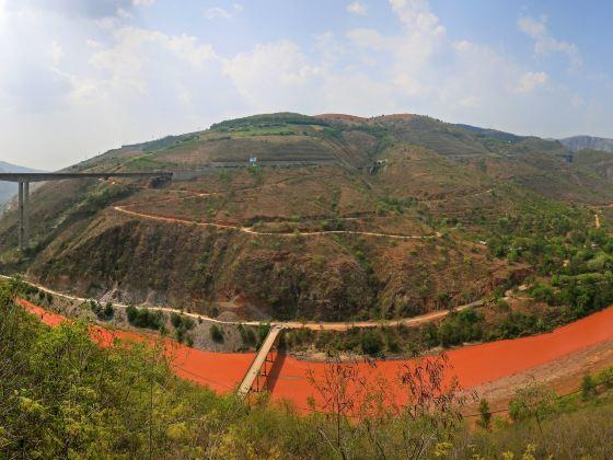 Yuanjiang World's Highest Bridge