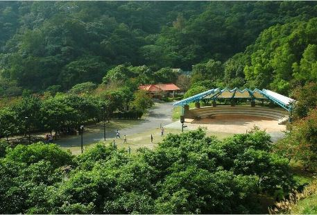 Gui Zi Keng Water & Land Substainable Educational Area