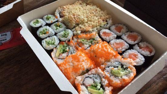 Sumo Sushi & Grill