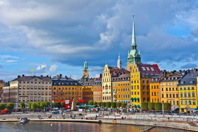斯德哥爾摩大教堂2