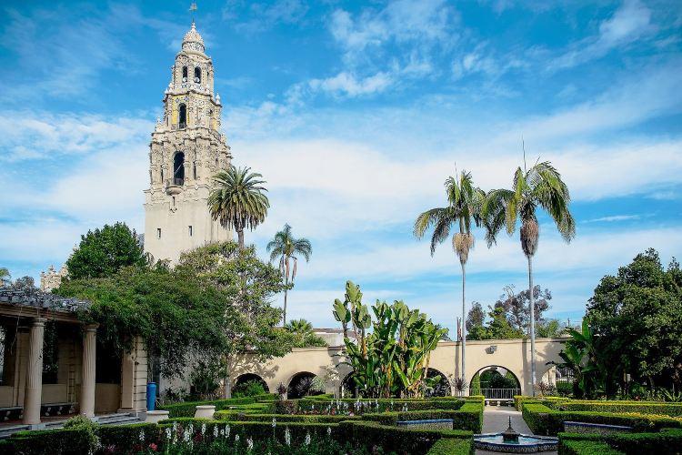 San Diego Balboa Park3