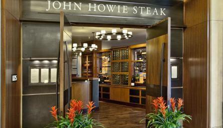 John Howie Steak Restaurant