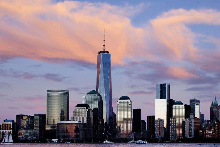 紐約世貿大廈2