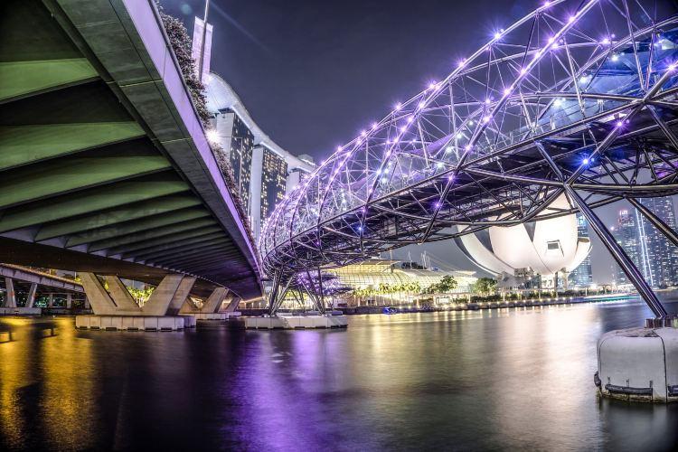 Helix Bridge4