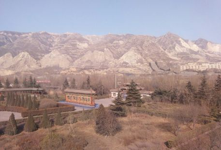 Yumenkou Park
