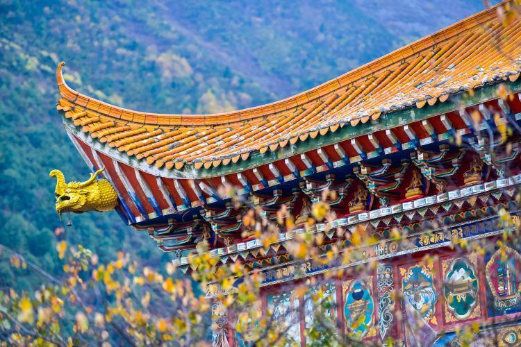 Jingang Temple3