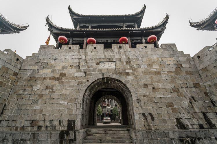첸저우 싼먼카이1