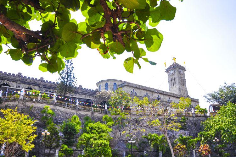 Nha Trang Cathedral3