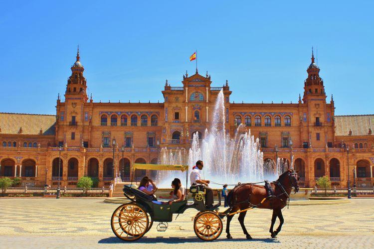스페인 광장3