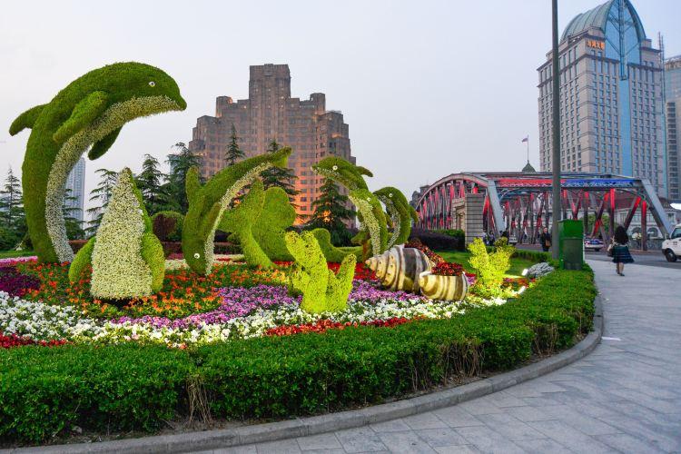 Huangpu Park1