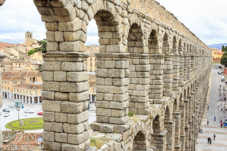 Roman Walls4