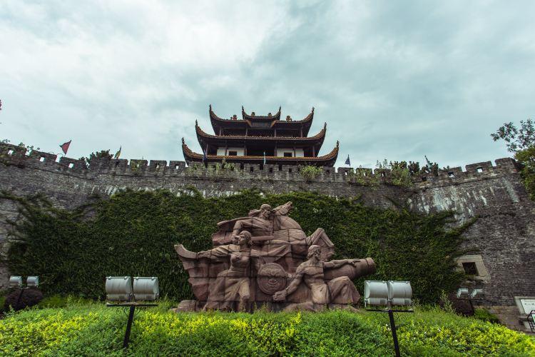 Tianxin Pavilion2