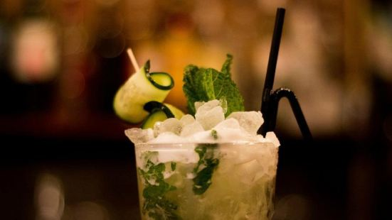 Chulapio Cocktails & Crepes