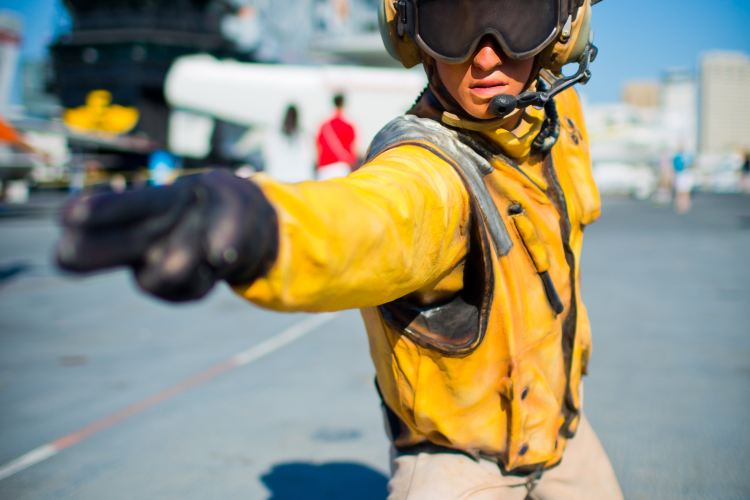 USS Midway Museum3