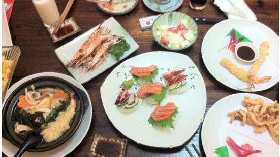 日式涮鍋 日本料理 木曽路 八尾店