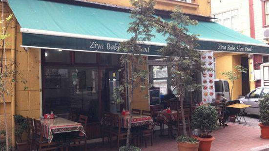 Ziya Baba Turk Mutfagi