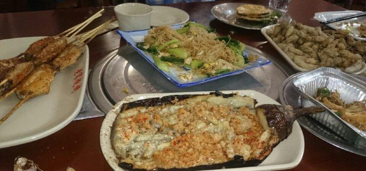 老宋燒烤(橫店萬盛南街店)2