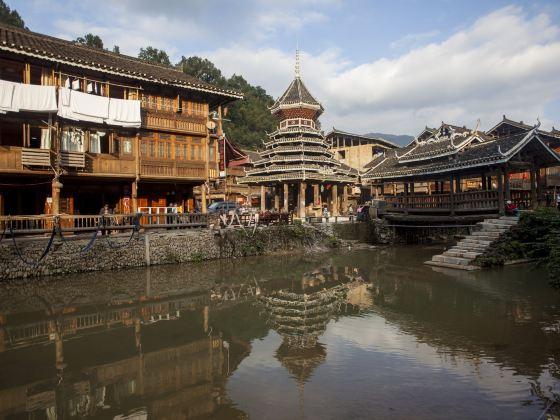 Zhaoxing Village