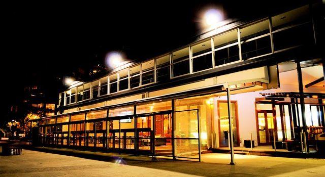 Belvedere Bar & Grill3