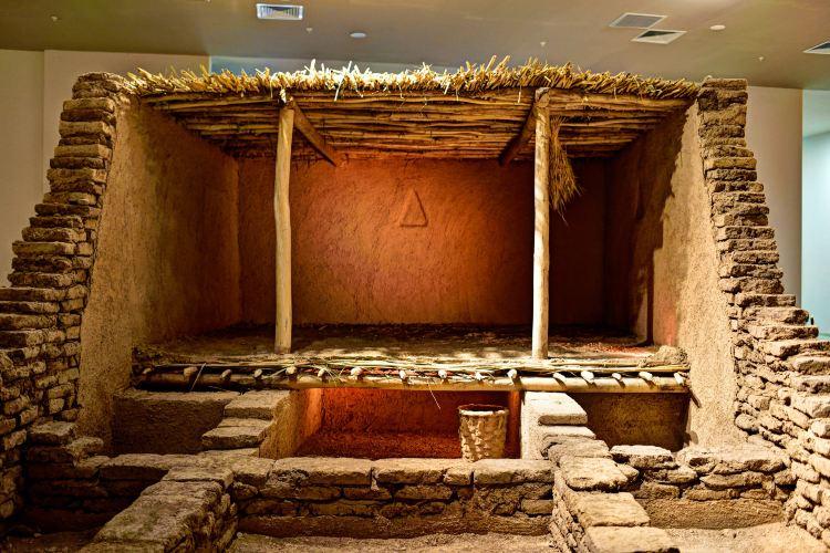 尚勒烏爾法考古博物館2