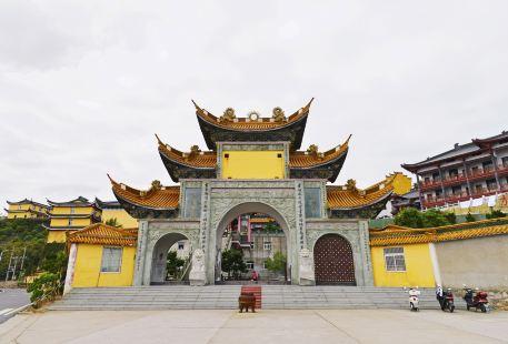 Dalingyin Temple