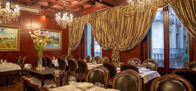 Restaurante Ferran
