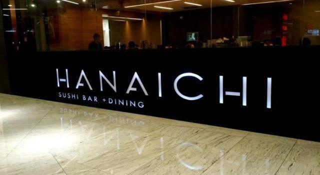 Hanaichi Fine Food