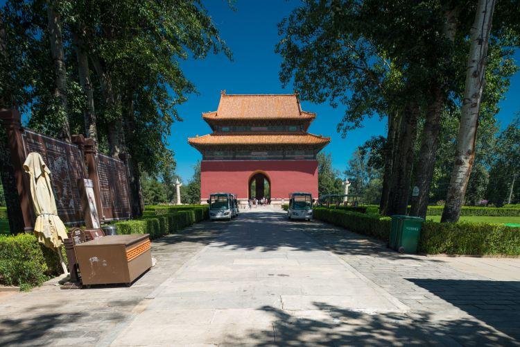 Shenlu Park1