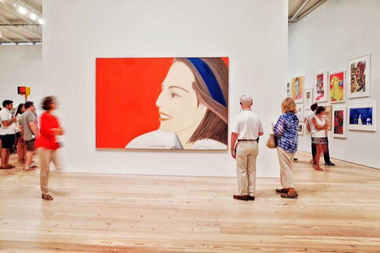 惠特尼美國藝術博物館4
