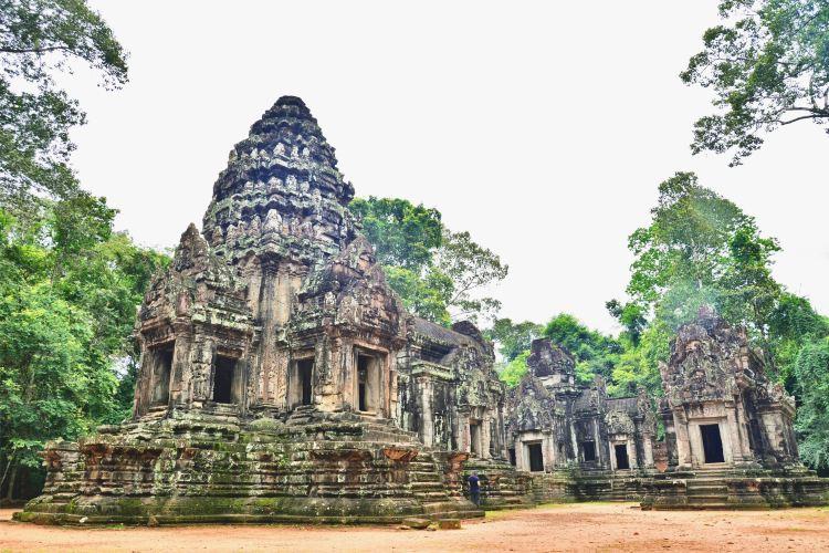 托瑪農神廟1