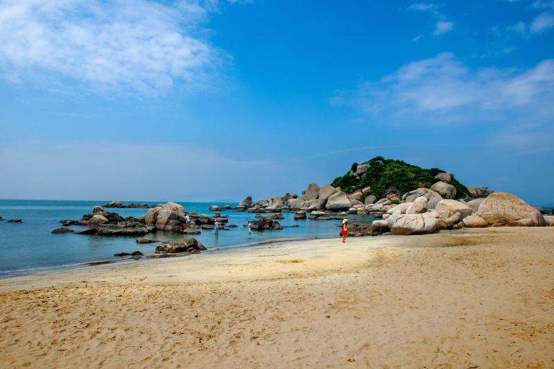 Xunliao Bay