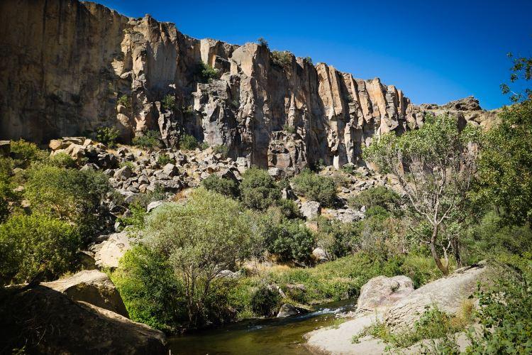 Ihlara Valley3