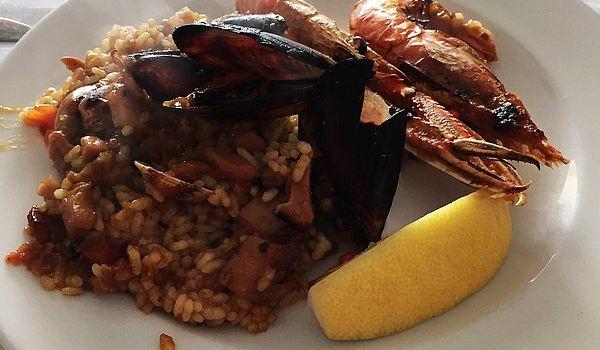 Restaurante Costa Dorada1