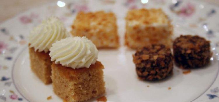 ChikaLicious Dessert Bar1