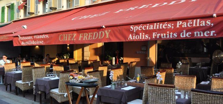 Chez Freddy