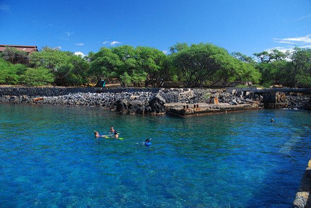 Mahukona Beach