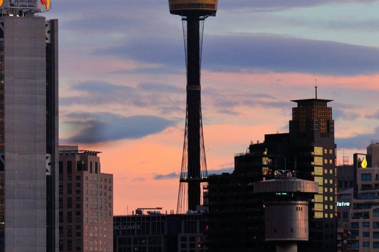 Sydney Tower4
