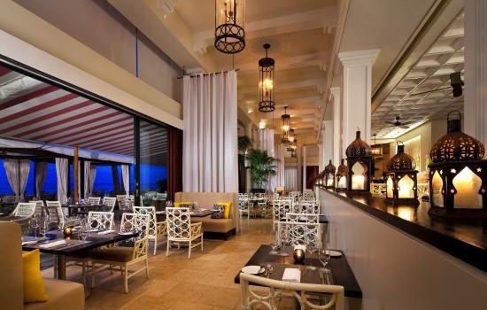 Azure Restaurant1
