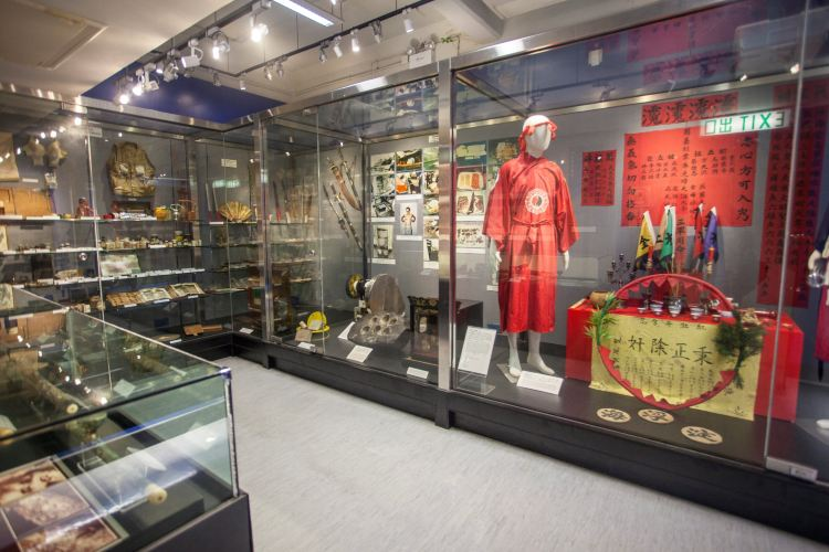 警事博物館2