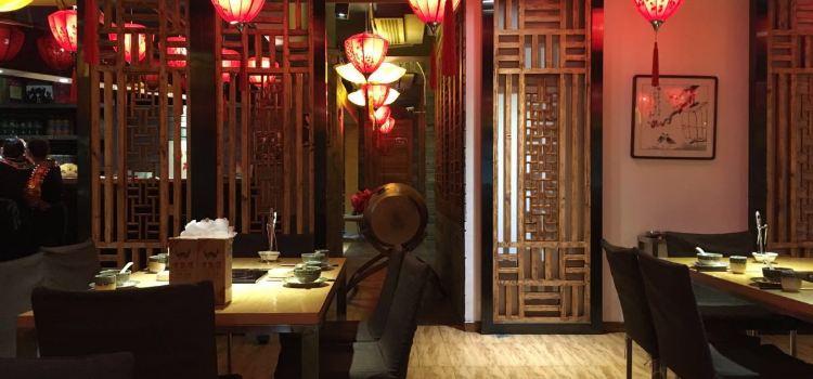新凱裡酸湯魚(飛山街店)