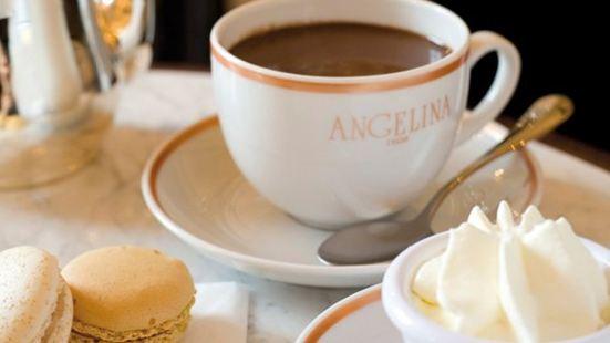 The Cafe Richelieu-Angelina