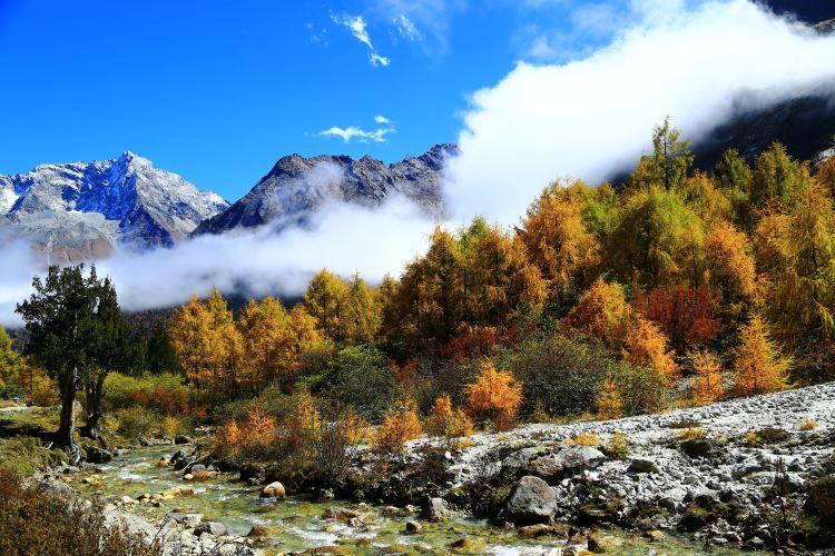 Bipeng Valley3
