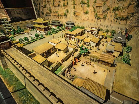 칭하이 성 박물관