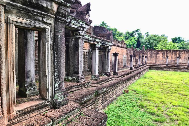 Banteay Samre3
