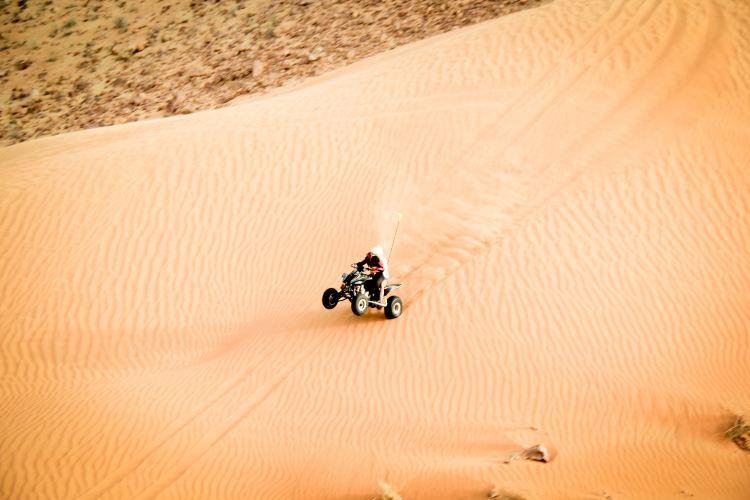 Desert Safari4