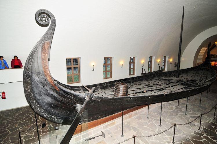 維京博物館3