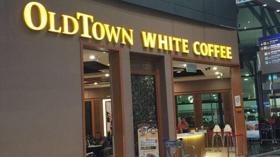 舊街場咖啡