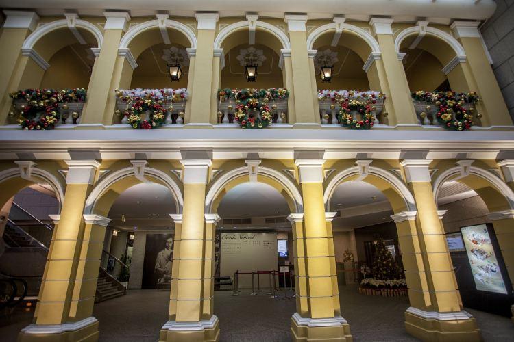 마카오박물관2