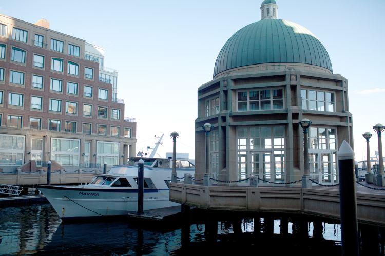 波士頓海灣2